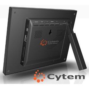 Cytem VX-10 Rückseite