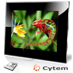 Cytem VX15-pro digitaler Bilderrahmen